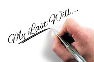 10 Reasons Why Your Will May Be Out Of Date