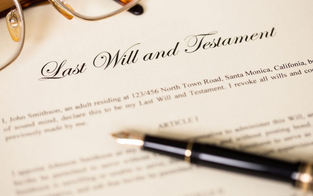 7 Myths about Making a Will – An extract from Guthrie Colananni Attorneys Legal Updates