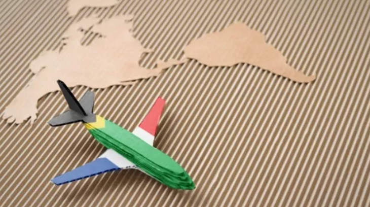 New laws on income tax for South African expats