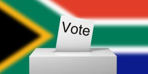 Vote south africa