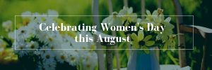 womens day Financial Planning