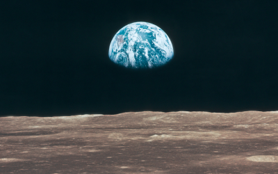 Offshore Investing. A view from the moon